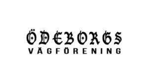 ödeborgs vägförening logo